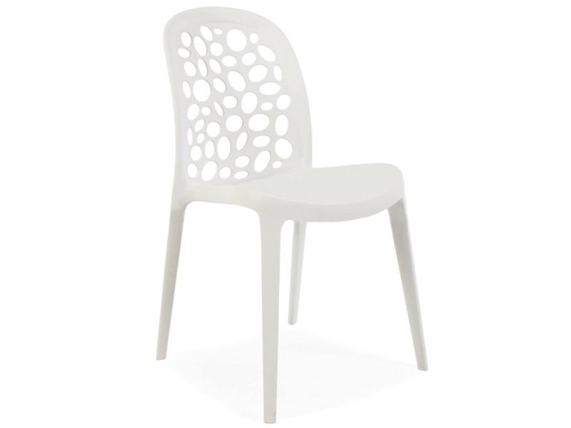 Image of the design chair Pixie Chair - White