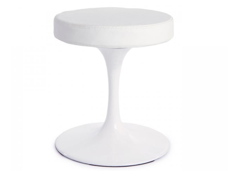 Image of the design chair Stool Tulip Saarinen
