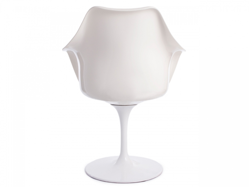 Image of the design chair Tulip armchair Saarinen