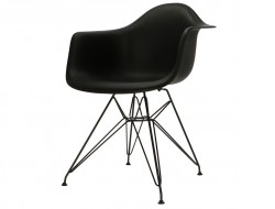 Image of the design chair DAR chair - Black