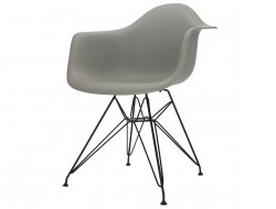 Image of the design chair DAR chair - Grey