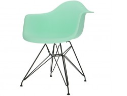 Image of the design chair DAR chair - Mint green