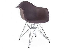 Image of the design chair DAR chair - Taupe