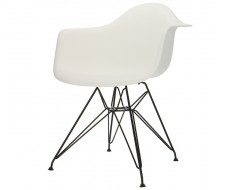 Image of the design chair DAR chair - White