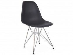 Image of the design chair DSR chair - Anthracite