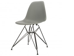 Image of the design chair DSR chair - Grey