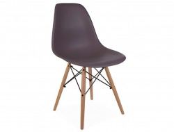Image of the design chair DSW chair - Taupe