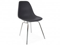 Image of the design chair DSX chair - Anthracite