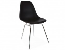 Image of the design chair DSX chair - Black