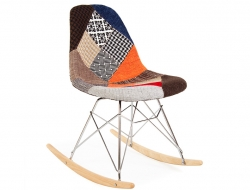Image of the design chair Eames RSR - Patchwork