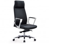 Image of the design chair Ergonomic DEH-01 Office Chair - Black