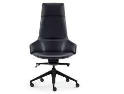 Image of the design chair Ergonomic YM-H-129B Office Chair - Black