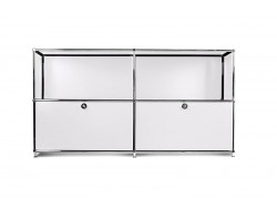 Image of the design chair Office furniture - Amc22-02 white