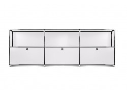 Image of the design chair Office furniture - Amc23-02 white