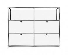 Image of the design chair Office furniture - Amc32-03 white