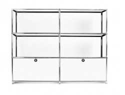 Image of the design chair Office furniture - Amc32-04 white