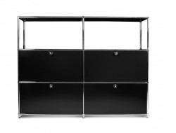 Image of the design chair Office furniture - Amc32-05 Black