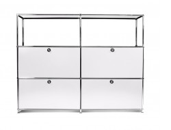 Image of the design chair Office furniture - Amc32-05 white
