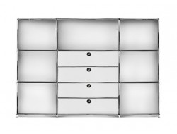 Image of the design chair Office furniture - AMC33-03 white