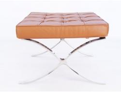 Image of the design chair Ottoman Barcelona - Havana