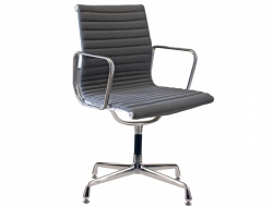 Image of the design chair Visitor chair EA108 - Grey