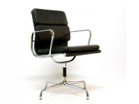 Image of the design chair COSY Office Chair 208 - Black