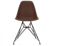 Image of the design chair DSR Eames chair - Brown