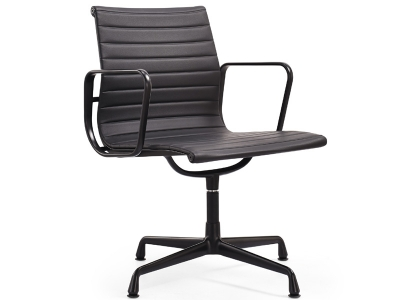 Image of the design chair Chair EA108 Special Edition - Black