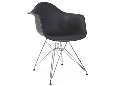 Image of the design chair DAR chair - Anthracite