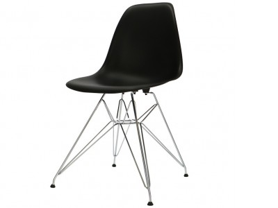 Image of the design chair DSR chair - Black