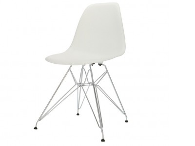 Image of the design chair DSR chair - White