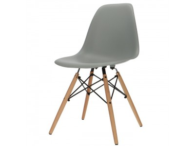 Image of the design chair DSW chair - Grey