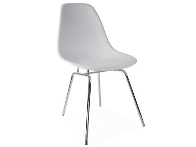Image of the design chair DSX chair - White