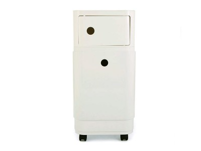 Image of the design chair Pull drawer Componibili 2 - White