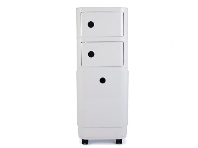 Image of the design chair Pull drawer Componibili 3 - White