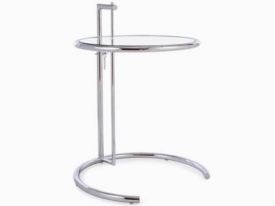 Image of the design chair Side table Eileen Gray