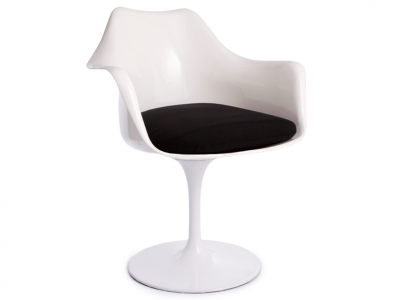 Image of the design chair Tulip armchair Saarinen