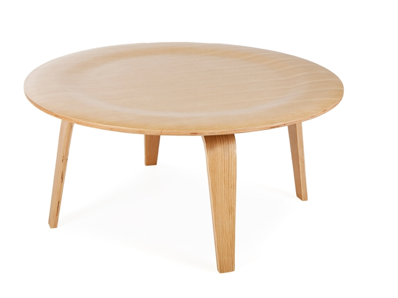 Image of the design furniture Coffee Table Eames CTW - Ø 87 cm