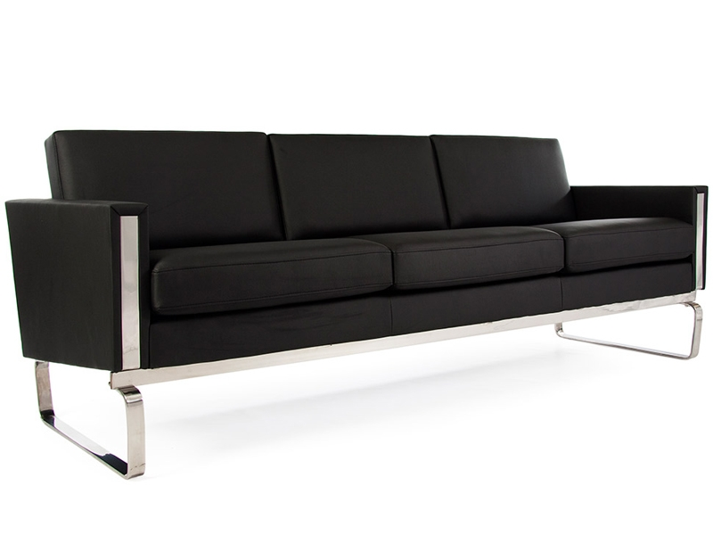 Image of the design furniture Hans Wegner CH103 Sofa 3 Seat