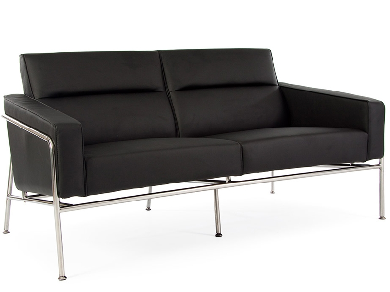 Image of the design furniture Jacobsen 3300 Series 2 Seat Sofa