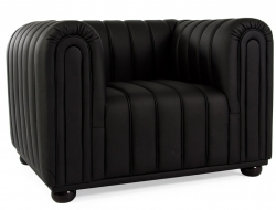 Image of the design furniture Club 1910 Armchair