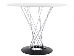 Image of the design furniture Cyclone table Noguchi
