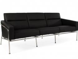 Image of the design furniture Jacobsen 3300 Series 3 Seat Sofa