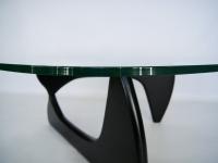 Image of the design furniture Coffee table Noguchi - Black