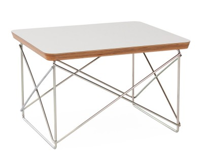 Image of the design furniture Coffee table Eames LTR Eiffel