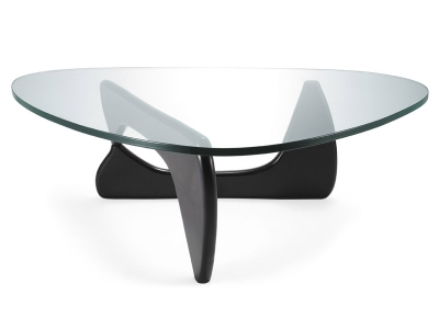 Image of the design furniture Coffee table Noguchi - Black