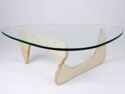 Coffee table Noguchi - Black