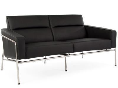 Image of the design furniture Jacobsen 3300 Series 2 Seat Sofa
