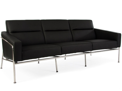 Image of the design furniture Jacobsen 3300 Series 3 Seat Sofa