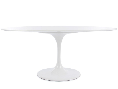 Image of the design furniture Oval table Tulip Saarinen